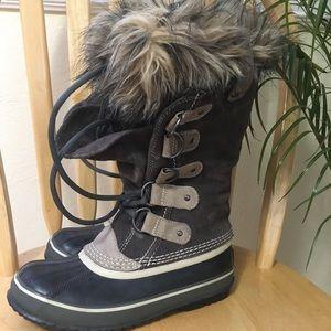 Sorel Jane of the Arctic snow boots
